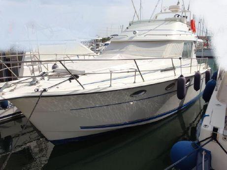 1995 Gib Sea Jamaïca 38