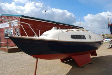 1980 Newbridge Coromandel 21