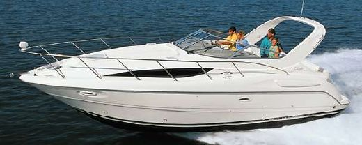 2001 Bayliner 3055 Ciera Sunbridge DX/LX