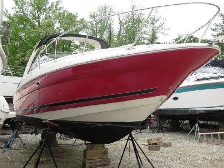 2005 Monterey 298 Sport Cruiser