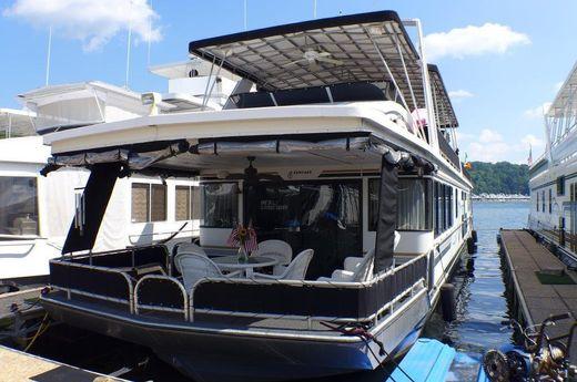 1998 Fantasy Houseboat