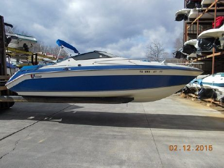 1989 Wellcraft 233  Eclipse