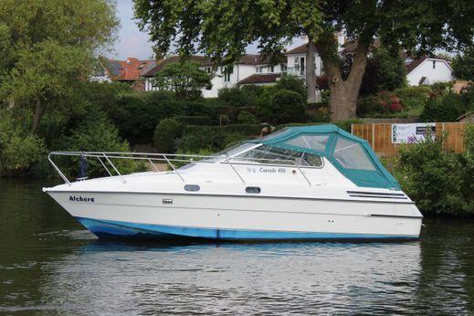 1999 Falcon Boats CAPRIOLE 850
