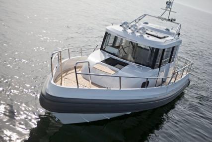2016 Paragon Yacht 25