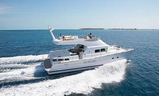 2006 Lagoon 44 Powercat