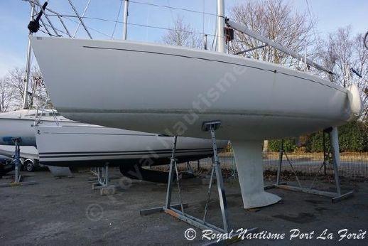 2009 J Boats J/92S