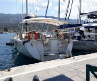 2007 Beneteau Oceanis 46 Owner Version