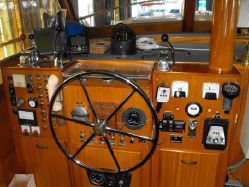 photo of  Monk/ McQueen Pilothouse