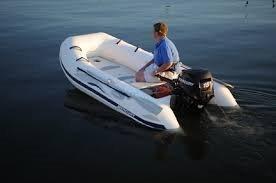 2011 Ocean Runner 330  11452