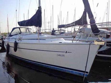 2003 Bavaria 36-3 Cruiser