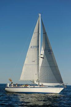 1983 Morgan Yachts 384