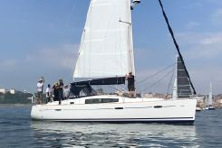 2007 Beneteau Oceanis 40