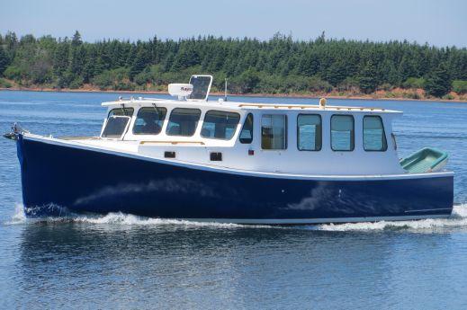 2007 Cruiser/yacht