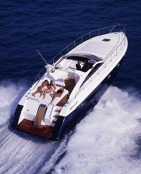 2002 Alfamarine 47