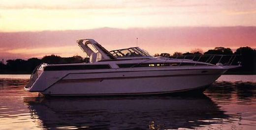 1988 Chris-Craft 370 Amerosport