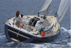 2003 Cantieri Del Pardo GRAND SOLEIL 43