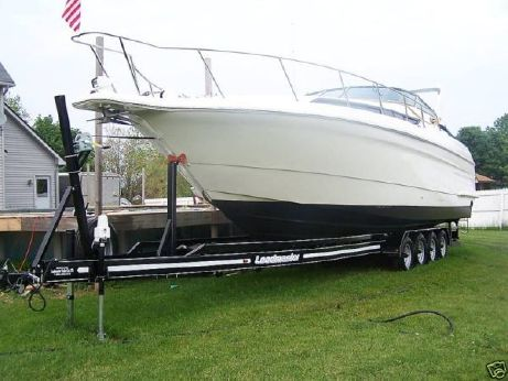 1995 Wellcraft Martinique 3600 (SRG)