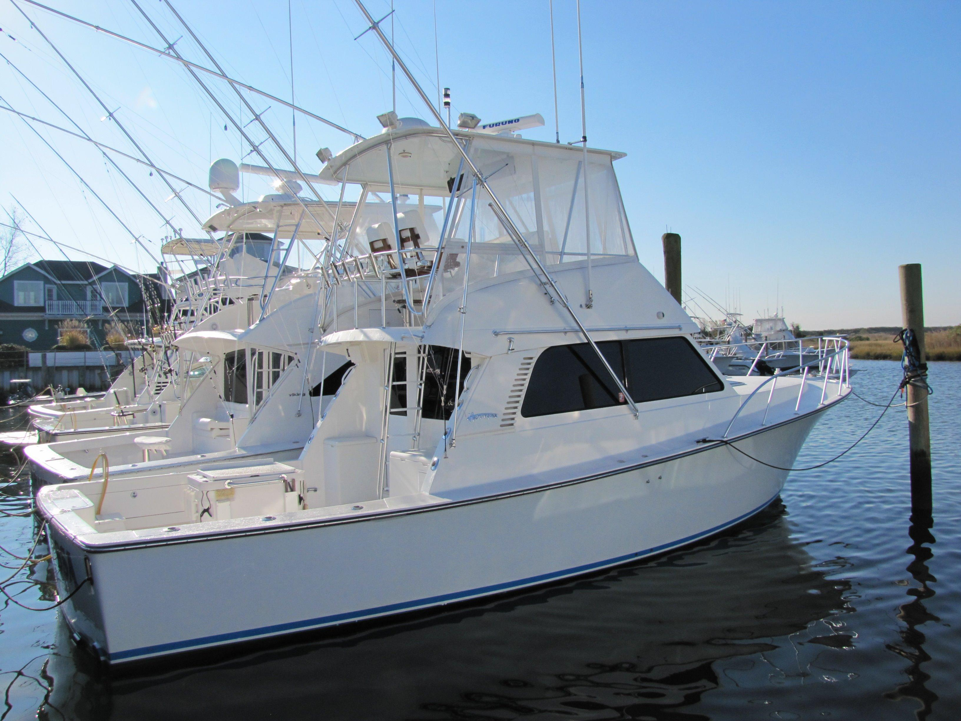 Henriques boat listings for Ocean city nj fishing charters