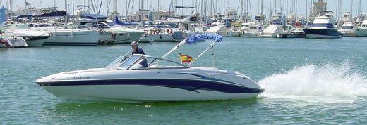 2005 Yamaha SX230