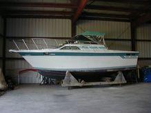 1989 Baja Cruisers Sport Fisherman