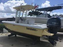 2007 Everglades 223 CC