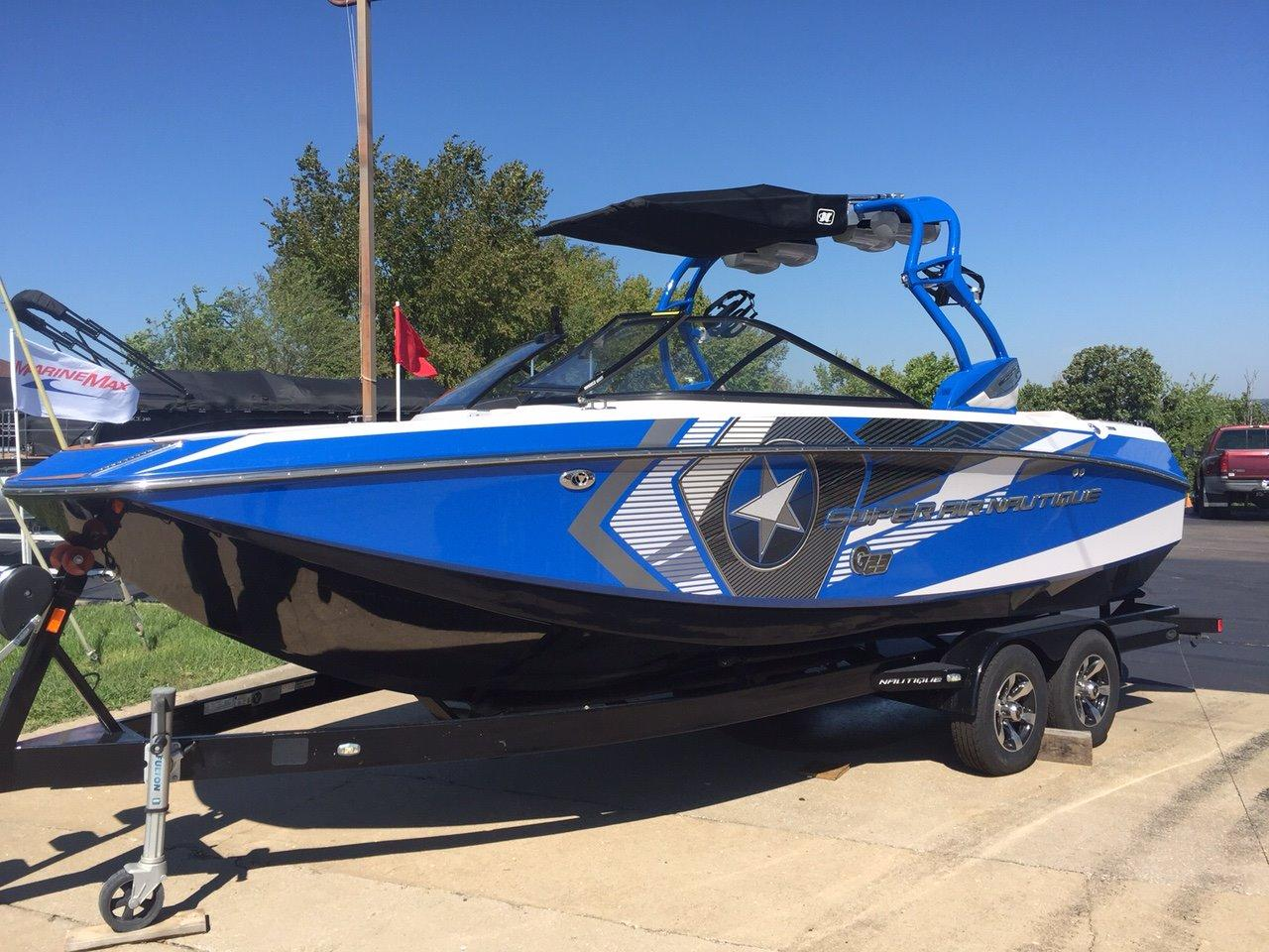 Ozark (MO) United States  city photos : 2013 Nautique G23 SUPER AIR Power Boat For Sale www.yachtworld.com