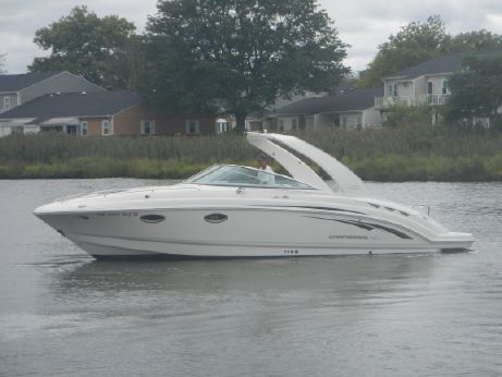2009 Chaparral 275 SSi
