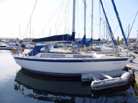 1980 Colvic Sailer 29