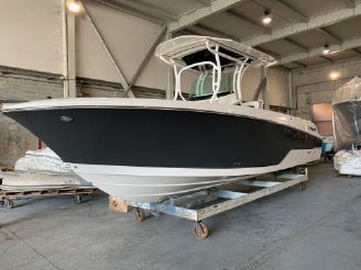 2018 Wellcraft 262 Fisherman