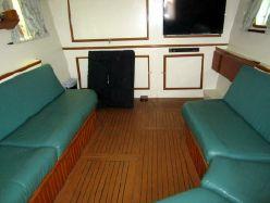 photo of  Custom Trimaran 105 CharterYacht