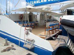 photo of  105' Custom Trimaran 105 CharterYacht