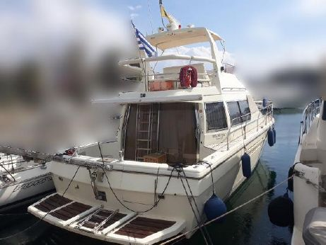 Westerly Whitewater Wolfe 46'