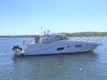 2008 Sea Ray 55 Sundancer