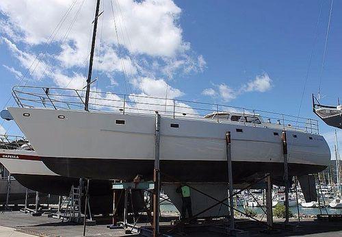 2015 Yacht 16M