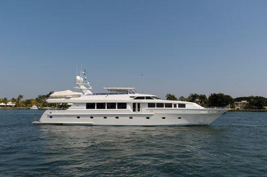 2001 Intermarine Motor Yacht