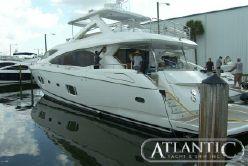 Pre-Owned 88' Sunseeker Yacht