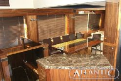 Pre-Owned 88' Sunseeker Yacht Interior