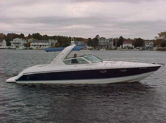 2005 Formula 330 SS