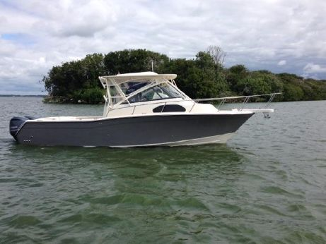 2016 Grady-White 300 Marlin