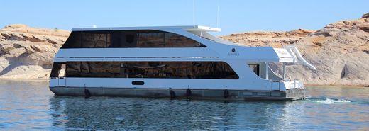 2016 Adonia Yachts Houseboat