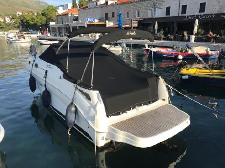 2013 Sea Ray 255 Sundancer