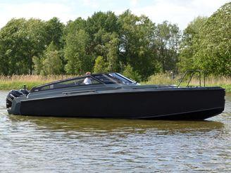 2020 Xo Boats XO Cruiser
