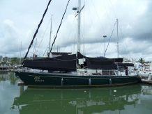 1994 Kanter Yachts 54