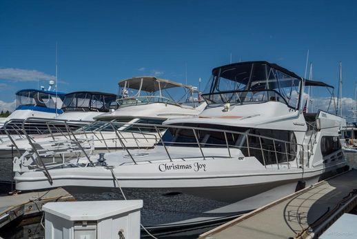 1996 Bluewater Motoryacht