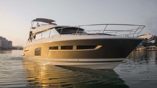 2014 Prestige 620S