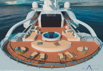 thumbnail photo 1: 2020 Fincantieri Delivery 48 month from SBC