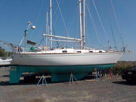 1980 Tartan 37C Sloop