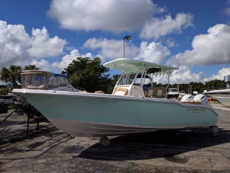 2018 Key West 263 FS