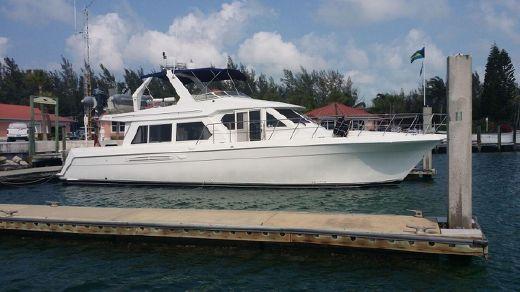 2001 Navigator Motor Yacht