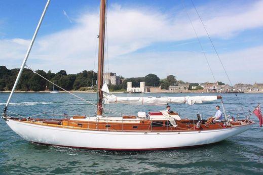1953 Philip Rhodes Bermudan sloop
